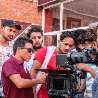 Cinematography Workshop - 2018