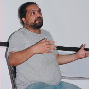 Pradip Bhardwaj