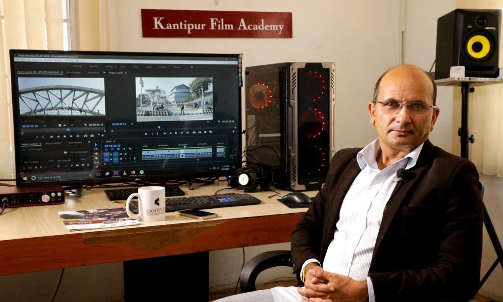 KFA Video Editing